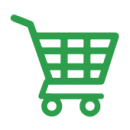 verdure shopping icon
